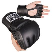 Open-Thumb Grappling Gloves